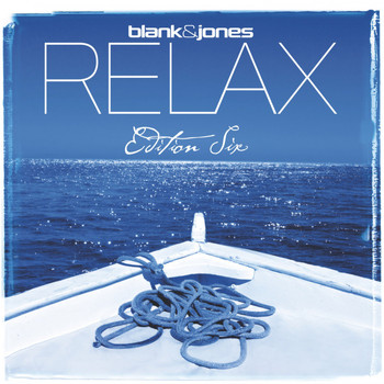 Blank & Jones - Relax Edition Six