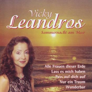 Vicky Leandros - Sommernacht Am Meer