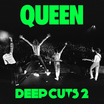 Queen - Deep Cuts Volume 2 (1977-1982)