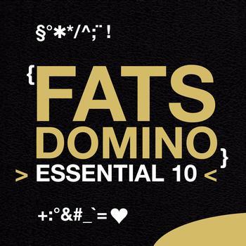 Fats Domino - Fats Domino: Essential 10