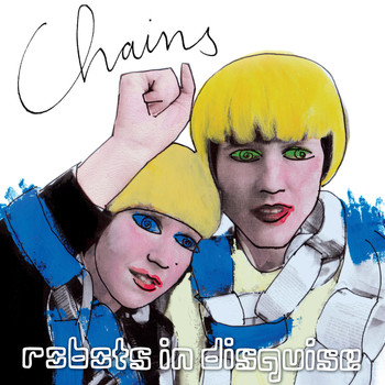 Robots In Disguise - Chains