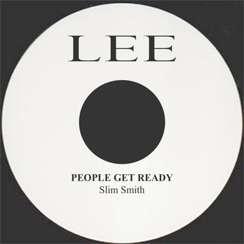 Slim Smith - People Get Ready