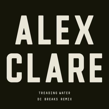 Alex Clare - Treading Water