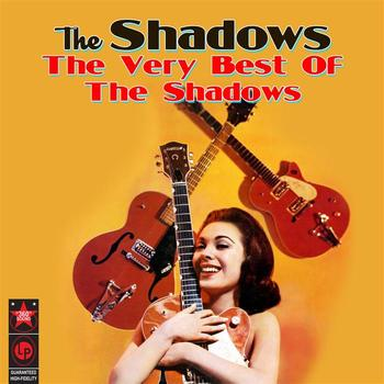 The Shadows - The Very Best Of The Shadows