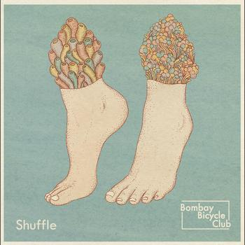 Bombay Bicycle Club - Shuffle
