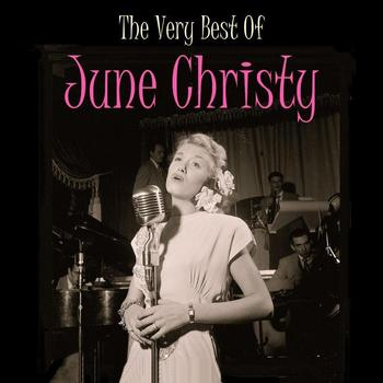 June Christy - The Very Best Of