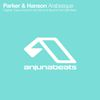 Parker & Hanson - Arabesque