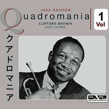 Clifford Brown - Easy Living Vol.1