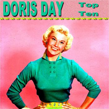 Doris Day - Doris Day  Top Ten