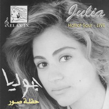 Julia Boutros - Haflat Sour