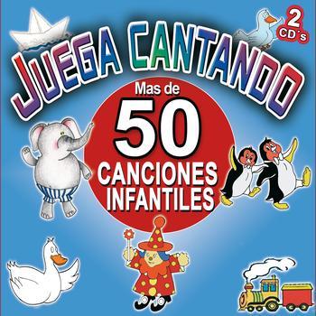 Grupo Infantil Quita y Pon - Juega Cantando. Mas De 50 Canciones Infantiles Para Niños