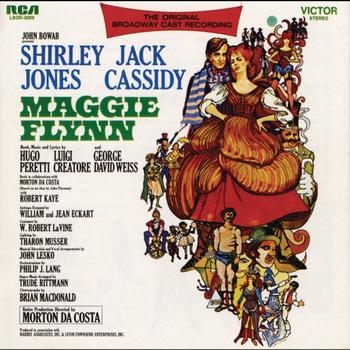 Original Broadway Cast Recording - Maggie Flynn