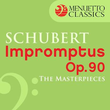 Alfred Brendel - The Masterpieces - Schubert: Impromptus, Op. 90