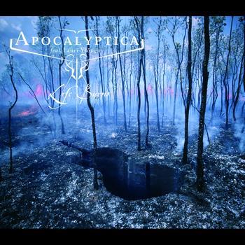 Apocalyptica - Life Burns!