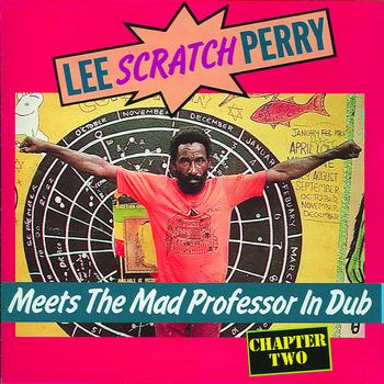 Lee Perry - Lee Perry - Meets The Mad Professor