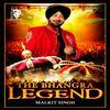 Malkit Singh - The Bhangra Legend