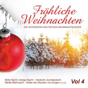 Freddy Breck - Fröhliche Weihnachten Vol. 4