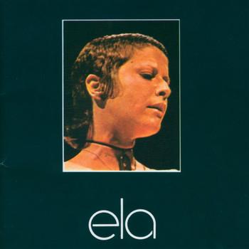 Elis Regina - Ela
