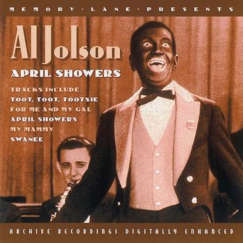 Al Jolson - April Showers