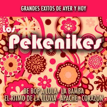 Los Pekenikes - Grandes Exitos De Ayer Y Hoy