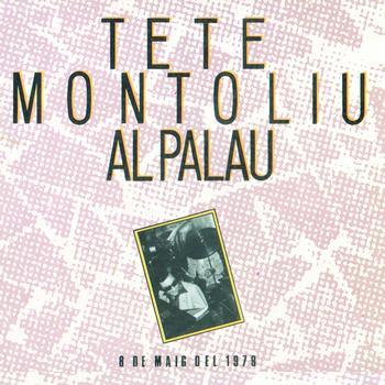 Tete Montoliu - Al Palau