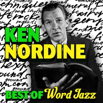Ken Nordine - Best Of Word Jazz