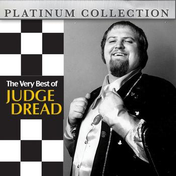 Judge Dread - The Very Best of Judge Dread