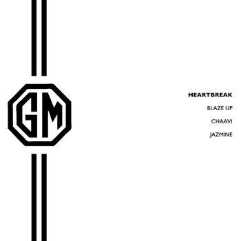 Heartbreak - David Heartbreak EP