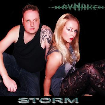 Haymaker - Storm