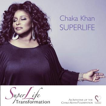 Chaka Khan - Superlife