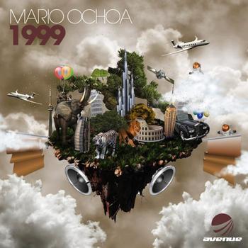 Mario Ochoa - 1999