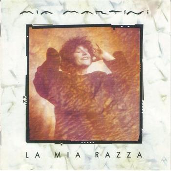 Mia Martini - La Mia Razza