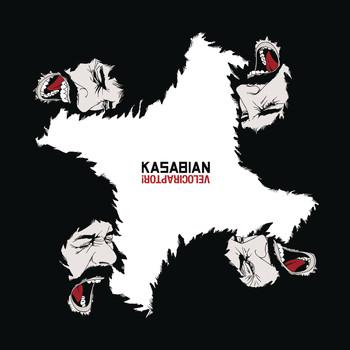 Kasabian - Velociraptor!