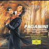 Charles Dutoit / London Philharmonic Orchestra / Salvatore Accardo - Paganini: The 6 Violin Concertos (3 CD's)