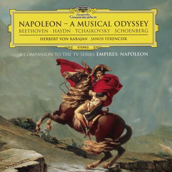 Herbert von Karajan / Berliner Philharmoniker - Napoleon - A Musical Odyssey
