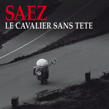 Saez - Le Cavalier Sans Tête - single