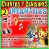 Grupo Infantil Quita y Pon - Cuentos Tradicionales Y Canciones Infantiles Para Niños. Vol 2