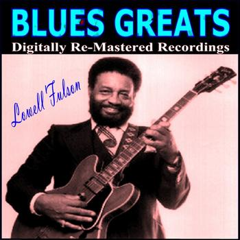 Lowell Fulson - Blues Greats