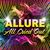 Allure - All Cried Out