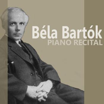 Béla Bartók - Piano Recital