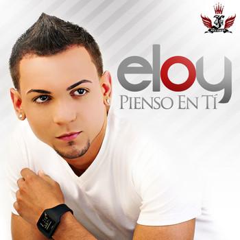 Eloy - Pienso En Tí - Single