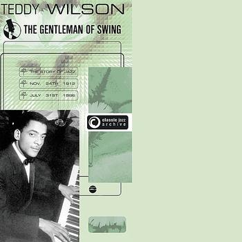 Teddy Wilson - Teddy Wilson
