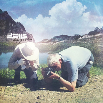 dEUS - Keep You Close