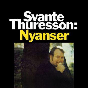 Svante Thuresson - Nyanser