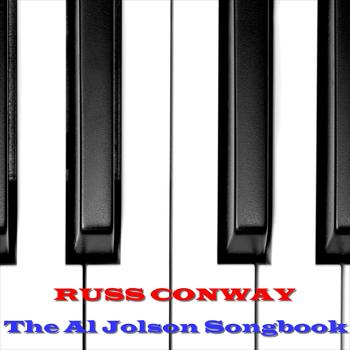 Russ Conway - The Al Jolson Songbook