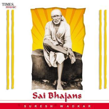 Suresh Wadkar - Sai Bhajans