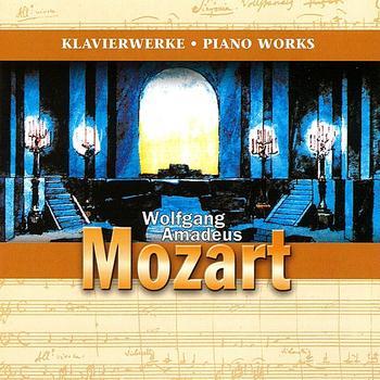 Artur Schnabel - Wolfgang Amadeus Mozart