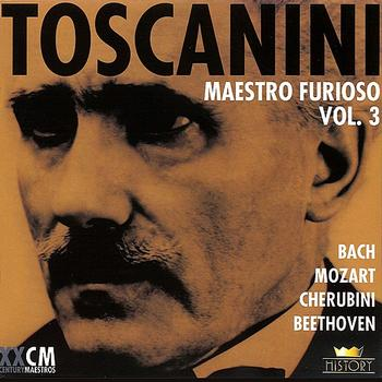 Arturo Toscanini - Arturo Toscanini Vol. 1