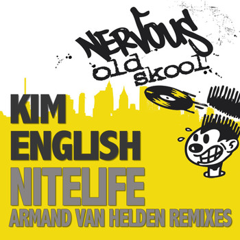 Kim English - Nitelife - Armand Van Helden Remixes