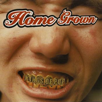 Home Grown - Kings of Pop